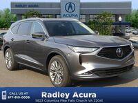 Acura MDX Advance SH-AWD 2022