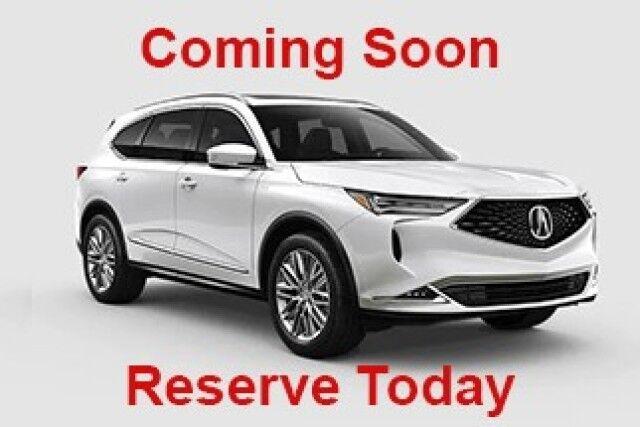 2022 Acura MDX Advance SH-AWD Highland Park IL