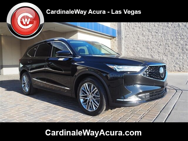 2022 Acura MDX Advance SH-AWD Las Vegas NV
