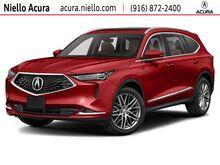 2022_Acura_MDX_Advance SH-AWD_ Roseville CA
