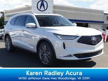 2022_Acura_MDX_Advance_ Northern VA DC