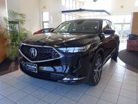 Acura MDX FWD w/Technology Package 2022