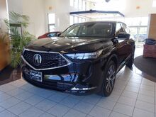 2022_Acura_MDX_FWD w/Technology Package_ Kahului HI