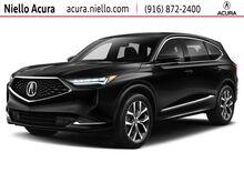2022_Acura_MDX_Technology_ Roseville CA