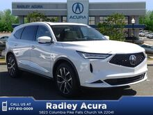2022_Acura_MDX_Technology SH-AWD_ Falls Church VA