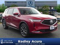 Acura MDX Technology SH-AWD 2022