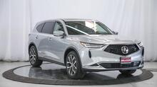 2022_Acura_MDX_Technology SH-AWD_ Roseville CA