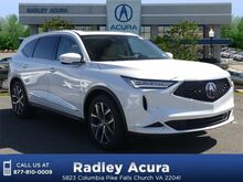 2022_Acura_MDX_Technology SH-AWD_ Northern VA DC