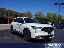 2022_Acura_MDX_w/A-Spec Package_ Highland Park IL