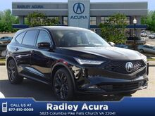 2022_Acura_MDX_w/A-Spec Pkg_ Falls Church VA