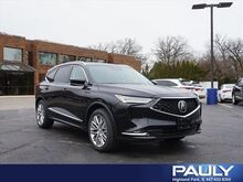 2022_Acura_MDX_w/Advance Package_ Highland Park IL
