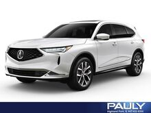 2022_Acura_MDX_w/Technology Package_ Highland Park IL