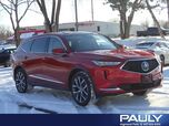 2022 Acura MDX w/Technology Pkg