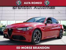 2022_Alfa Romeo_Giulia_Ti_ Delray Beach FL