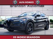 2022_Alfa Romeo_Stelvio_Ti_ Delray Beach FL