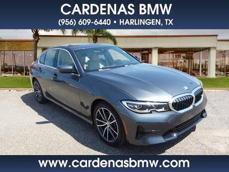 2022 BMW 3 Series 330i McAllen TX