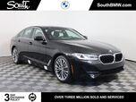 2022 BMW 5 Series 530i