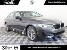 2022_BMW_5 Series_530i_ Miami FL