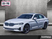 2022_BMW_5 Series_530i_ Roseville CA