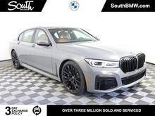 2022_BMW_7 Series_740i_ Miami FL