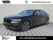 2022_BMW_7 Series_740i xDrive_ Coconut Creek FL