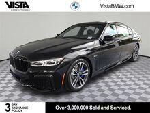 2022_BMW_7 Series_745e xDrive_ Coconut Creek FL