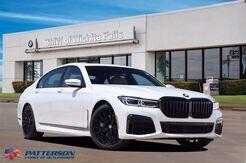 2022_BMW_7 Series_750i xDrive_ Wichita Falls TX