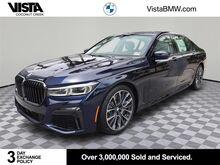 2022_BMW_7 Series_750i xDrive_ Coconut Creek FL
