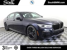 2022_BMW_7 Series_750i xDrive_ Miami FL