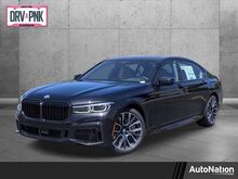 2022_BMW_7 Series_750i xDrive_ Roseville CA