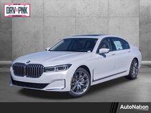 2022_BMW_7 Series_750i xDrive_ Roseville CA