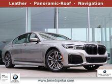 2022_BMW_7 Series_750i xDrive_ Topeka KS