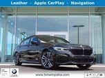 2022 BMW 7 Series 750i xDrive