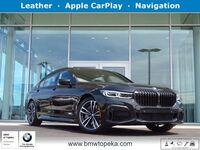 BMW 7 Series 750i xDrive 2022