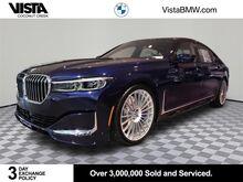 2022_BMW_7 Series_ALPINA B7 xDrive_ Coconut Creek FL