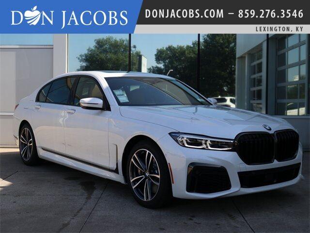 2022 BMW 750i xDrive  Lexington KY