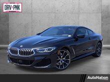 2022_BMW_8 Series_840i_ Roseville CA