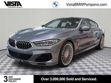 2022_BMW_8 Series_ALPINA B8 xDrive_ Coconut Creek FL