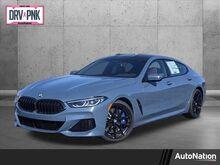 2022_BMW_8 Series_M850i_ Roseville CA