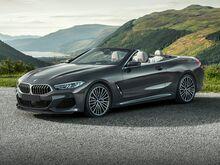 2022_BMW_8 Series_M850i xDrive_ Coconut Creek FL