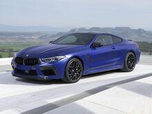 2022_BMW_M8_Competition_ Coconut Creek FL