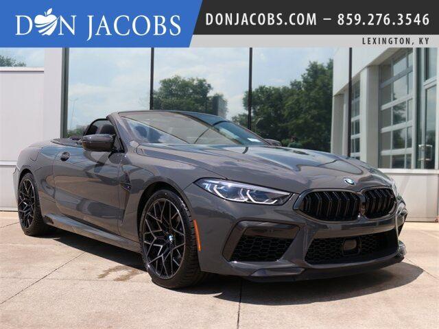 2022 BMW M8 Competition Lexington KY