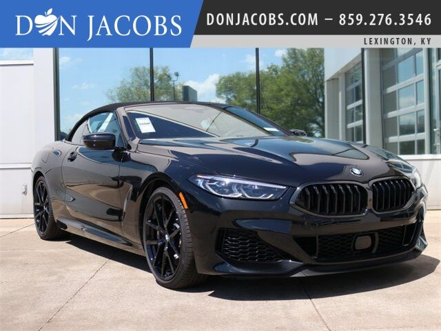 2022 BMW M850i xDrive  Lexington KY