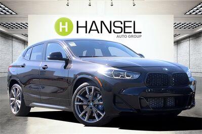 2022_BMW_X2_M35i_ Santa Rosa CA