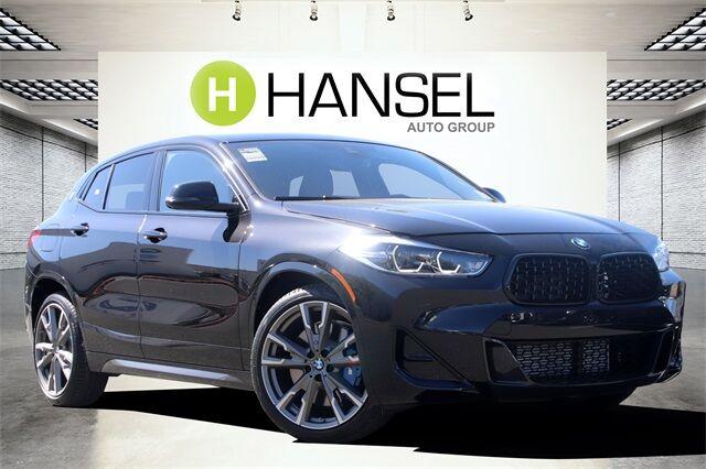 2022 BMW X2 M35i Santa Rosa CA