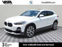 2022_BMW_X2_sDrive28i_ Coconut Creek FL