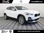 2022 BMW X2 sDrive28i