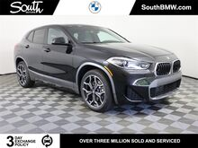 2022_BMW_X2_xDrive28i_ Miami FL