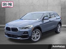 2022_BMW_X2_xDrive28i_ Roseville CA