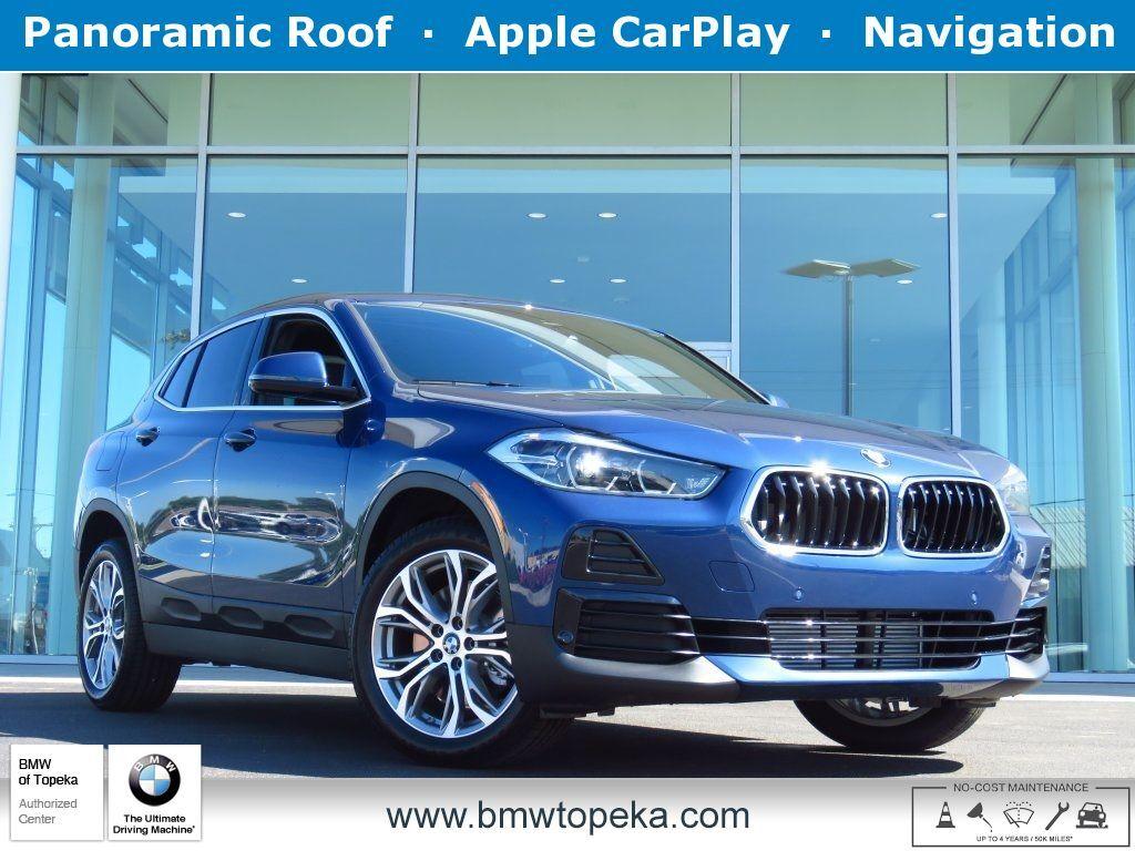 2022 BMW X2 xDrive28i Topeka KS